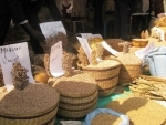 Global food prices down in May: UN