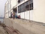 CREDAI Bengal supports KMC in modernization of Nimtala Ghat Crematorium