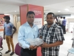 ICICI Bank organised Six Coin Exchange Melas in Jharkhand