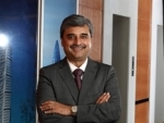 Neeraj Sharma appointed Executive VP Kone