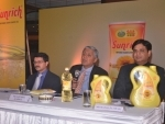 Ruchi Soya launches Sunrich oil brand in West Bengal