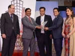 Mail Today felicitates Supertech Limited