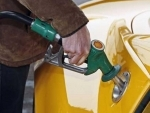 Petrol price cut by 75 paise a litre