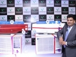 Videocon launches new air conditioner range