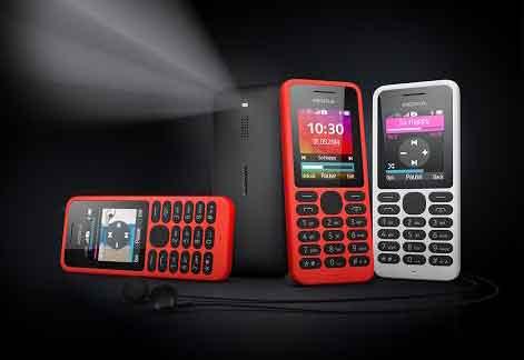 Nokia 130 comes to India