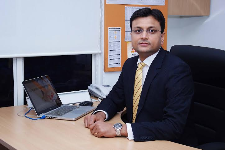Abhijit Kishore appointed head of AP operations for Tata Docomo