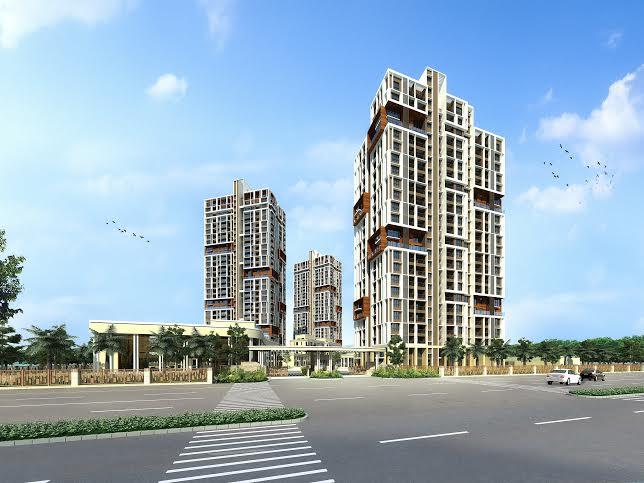 Tata Housing launches new project in Kolkata