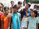 Rexam builds three fresh water wells for West Bengal and Andhra Pradesh communities