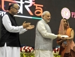Combination of integrity with MUDRA-capital-will be key to success for small entrepreneurs: Modi