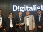 Tata Power honoured with SAP ACE Award 2015 for Enterprise wise Technology adaption