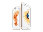 Apple introduces iPhone 6s and iPhone 6s Plus