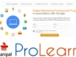 Manipal ProLearn offers Certification Programs in Business Analytics