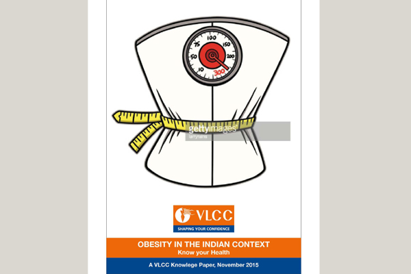 'Stand Up India': VLCC Launches nationwide campaign to fight obesity