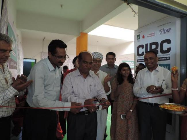 Indus Towers collaborates with digital empowerment foundation to open up CIRCs across India