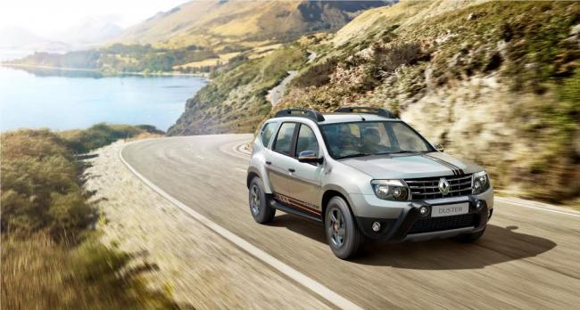 Renault launches new Duster Explore