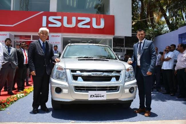 Amazing Isuzu Motors India Expands Its Dealer Network In Gujarat