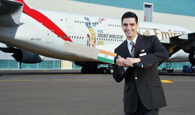 Emirates seguirá con el cricket internacional hasta 2023