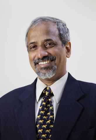 Cherian Thomas takes over as CEO and National Director of World Vision India