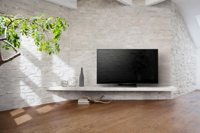 Sony launches next generation BRAVIA KD-65Z9D