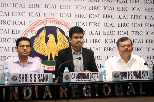 Directorate of Income Tax (Intelligence and Criminal Investigation) holds seminar to discuss tax amendments to curb black money