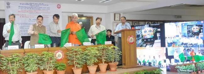 Indian Railways to run Auto Car freight train to augment revenue