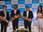 Vivo launches V5 with unique selfie feature