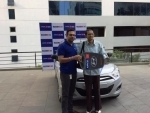 Aircel customers win prizes worth Rs. 2.1 million in West Bengal