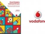 Vodafone announces customised offer for Diwali
