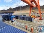 China initiates cargo service between Tibet and Nepal