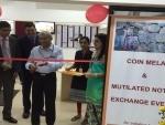 ICICI Bank organises coin exchange mela at Panaji