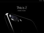 Apple introduces iPhone 7 , iPhone 7 Plus