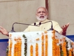 PM urges gems and jewellery industry to work towards establishing a global presence