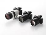 Sony launches G Master Brand of professional full-frame lenses