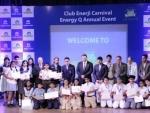 Tata Power Club Enerji celebrates Club Enerji Carnival