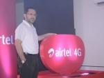 Airtel launches 4G services in Kharagpur