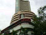 Indian benchmark indices end Friday on a positive note