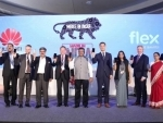 Huawei starts smartphone manufacturing in India