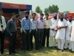 ICICI Bank organizes 350 Kisan Sampark Melas across Punjab, Haryana in one month