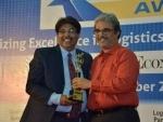 Jet Airways adjudged 'Air Cargo Airline Of The Year'