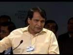 Suresh Prabhu says India's fourth industrial revolution is inclusive