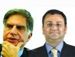 Mistry betrayed trust, Tata Sons says