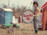 Vodafone's iconic pug comes back to announce 'Vodafone SuperNet'