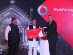 Vodafone SuperNet 4G launched in UP East