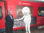 Vodafone is facilitating Credit on talktime and internet for emergency needs of pre-paid customers in Mumbai and Delhi