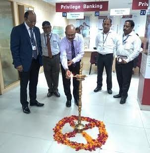 ICICI Bank organises 106 coin exchange melas in Uttar Pradesh