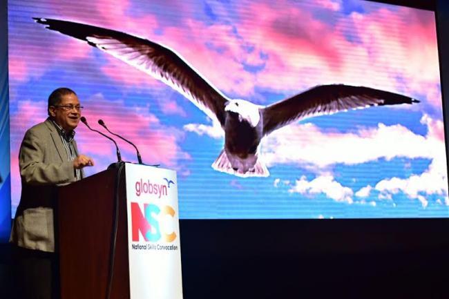 Globsyn Skills hosts National Skill Convocation in Kolkata