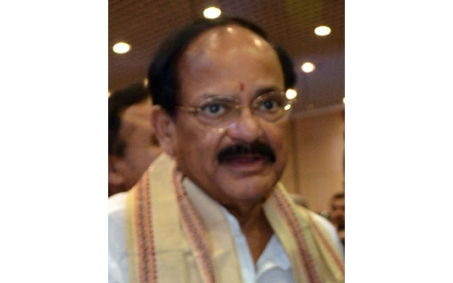 Naidu Lays Foundation Stone For Bharat Electronics Limited Advanced Night Vision Products Factory In Andhra Pradesh
