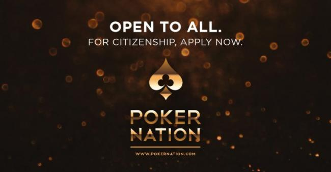 Whoa Mama bags creative design, strategy and social media marketing duties for PokerNation.com.