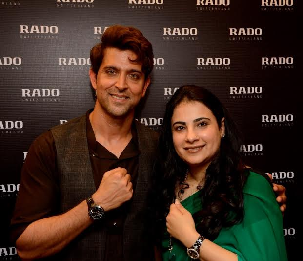 Rado introduces chocolate brown collection in India