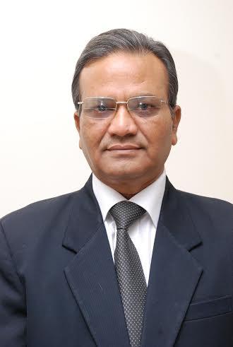 SD Gupta takes over as the Chairman of IIHMR University, Jaipur